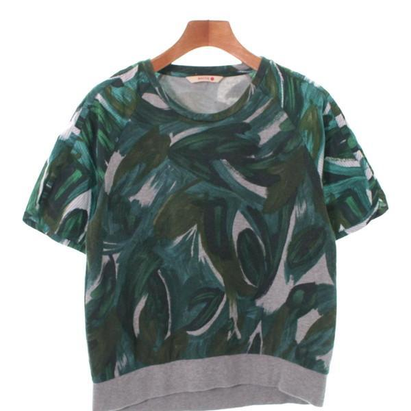 【Pre-Owned】 BACCA T-shirts / Cut & Sew 38(M位)