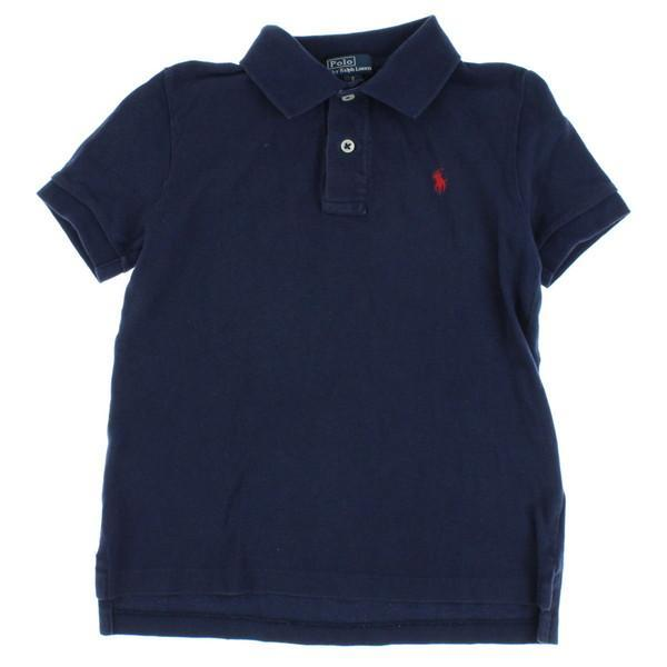 【Pre-Owned】 Polo Ralph Lauren T 셔츠 니트 6