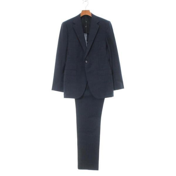 【Pre-Owned】 UNITED ARROWS Suits 44/44(S位)