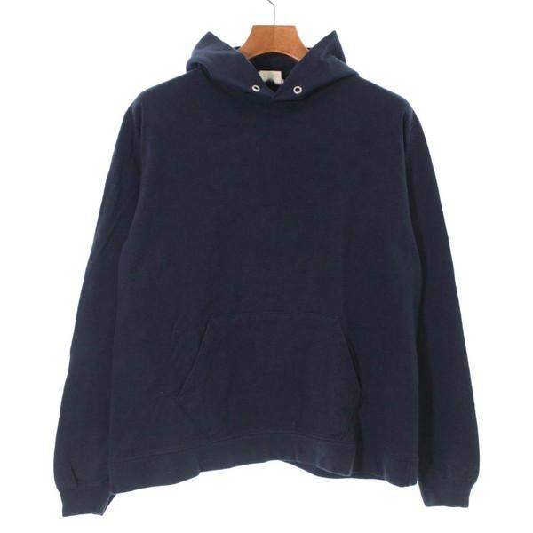 【Pre-Owned】 Good wear Parkas / Sweat Shirts M