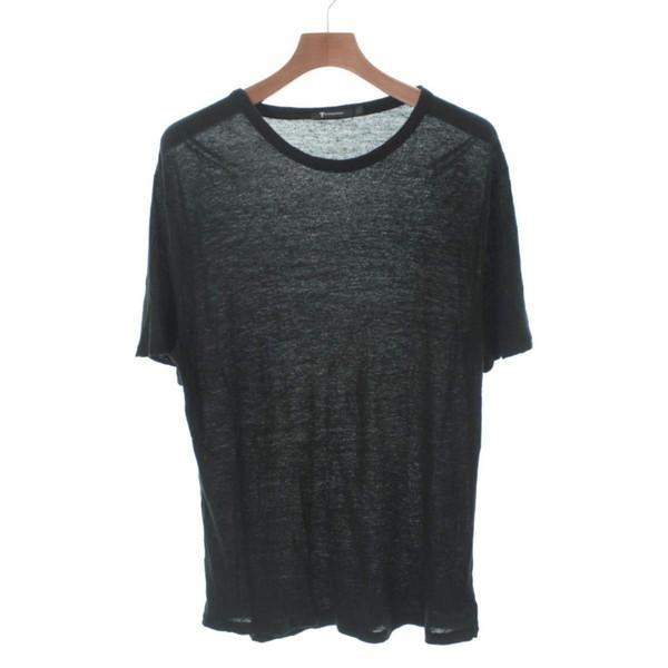 【Pre-Owned】 T by ALEXANDER WANG T-shirts/Cut & Sew S
