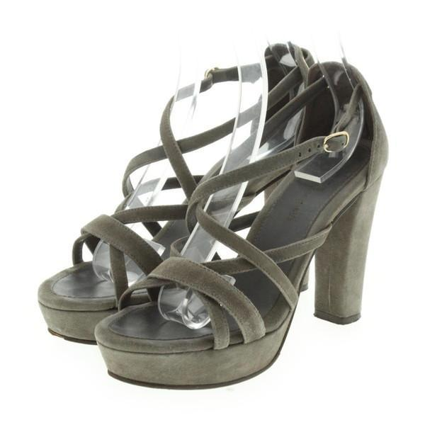 【Pre-Owned】 TILA MARCH Shoes 37(23.5cm位)