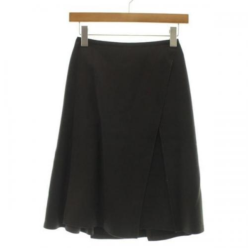 [Pre-Owned] FOXEY BOUTIQUE skirt size: 38 (S 菴
