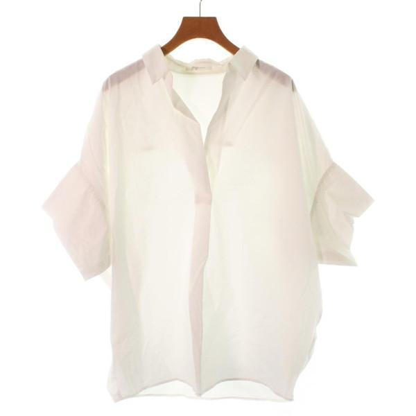 【Pre-Owned】 Plage Dress Shirts / Blouses -(M位)
