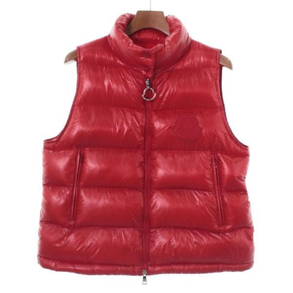 【Pre-Owned】 MONCLER 블루종 3(L位)