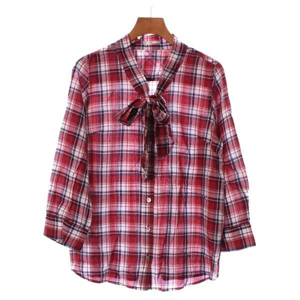 【Pre-Owned】 SHIPS Dress Shirts / Blouses -(M位)