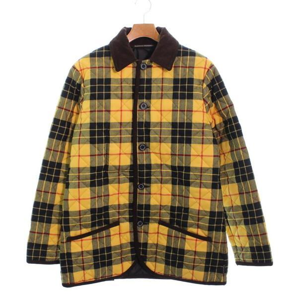 【Pre-Owned】 Traditional Weatherwear Blousons 40(L位)