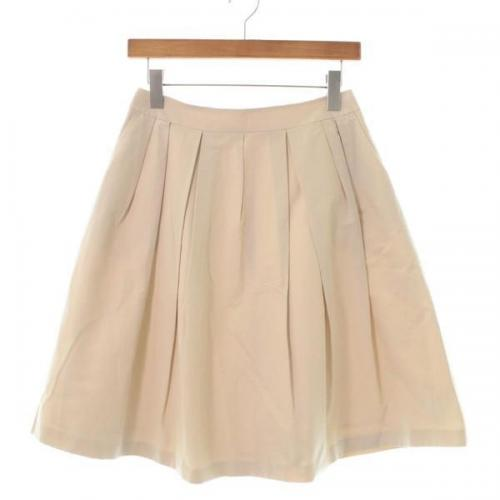 [Pre-Owned] CLEAR IMPRESSION skirt size: 3 (L position)