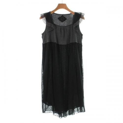 [Pre-Owned] mother dress
