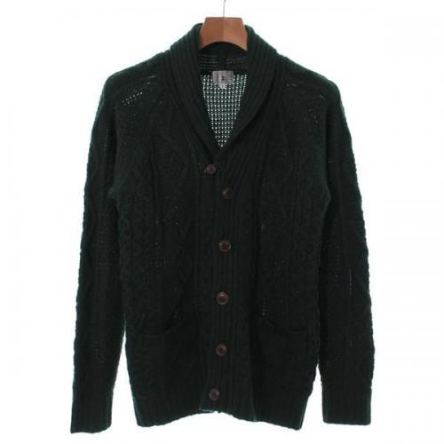 [Pre-Owned] TK knit size: 2 (M position)