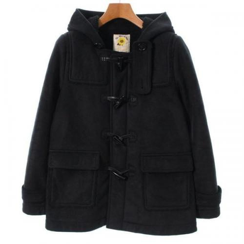 [Pre-Owned] Ray Beams coat size: 0 (XS position)