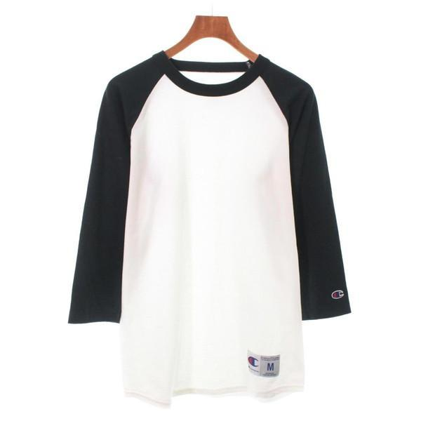 【Pre-Owned】 CHAMPION T 셔츠 니트 M