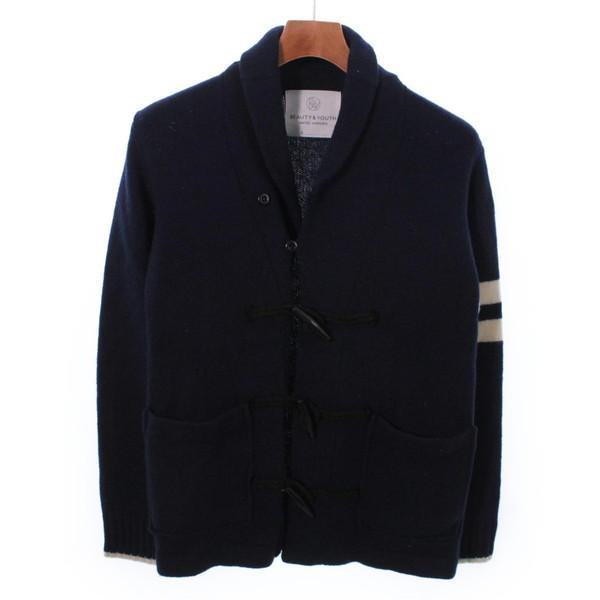 【二手精品】 BEAUTY&YOUTH UNITED ARROWS 毛衣 S