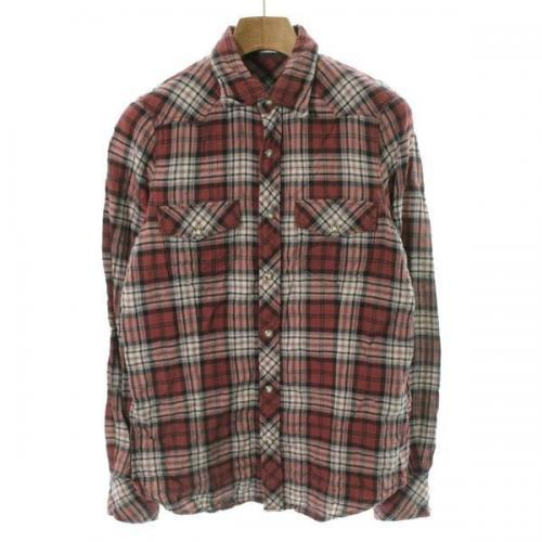 [Pre-Owned] Pensee shirt size: 36 (S position)