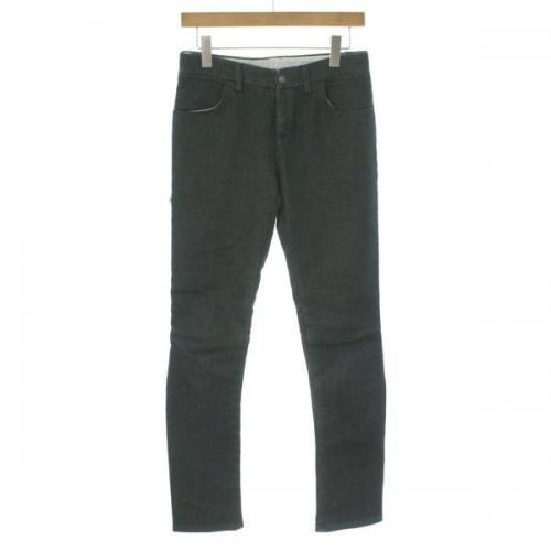 [Pre-Owned] RA.SHIN.K JEANS pants size: 24 (S position)