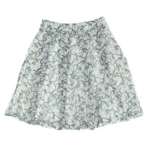[Pre-Owned] Miriam Ocariz skirt Size: 36 (XS position)