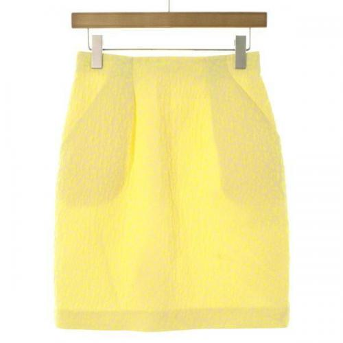 [Pre-Owned] ANAYI skirt size: 38 (M position)