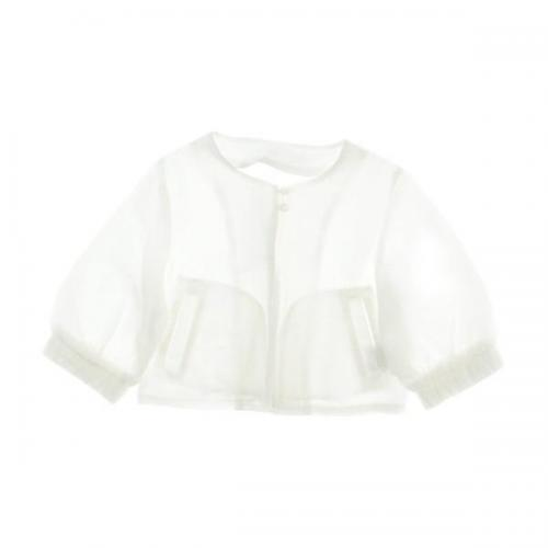 [Pre-Owned] COMME CA FOSSETTE jacket size: 100