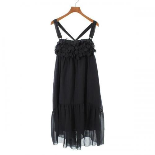[Pre-Owned] DENDROBIUM Dress size: 38 (M position)