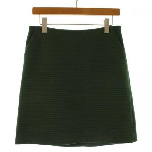 [Pre-Owned] BODY DRESSING skirt size: 38 (S position)