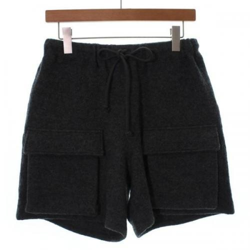 [Pre-Owned] ZUCCa pants Size: M