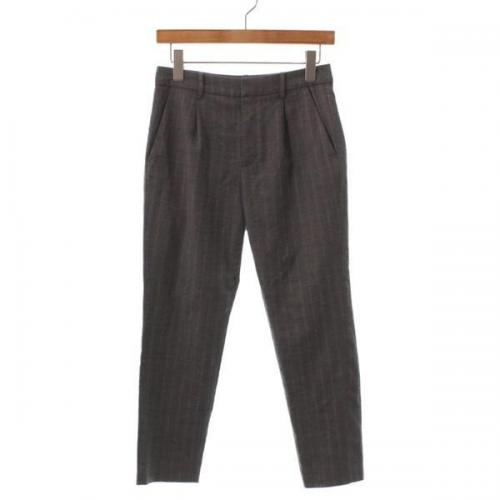 [Pre-Owned] BANNER BARRETT pants size: 36 (S position)