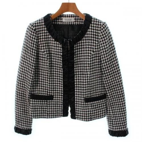 [Pre-Owned] Debut de Fiore jacket size: 38 (M position)