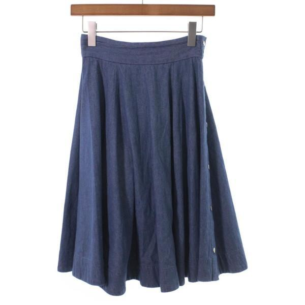 【Pre-Owned】 SNIDEL Skirts F