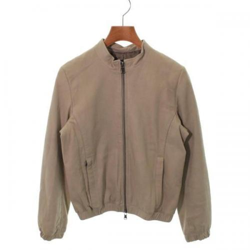 【中古品】BEAUTY&YOUTH UNITED ARROWS ブルゾン サイズ:S