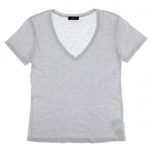 [Pre-Owned] Theory T-shirt size: S