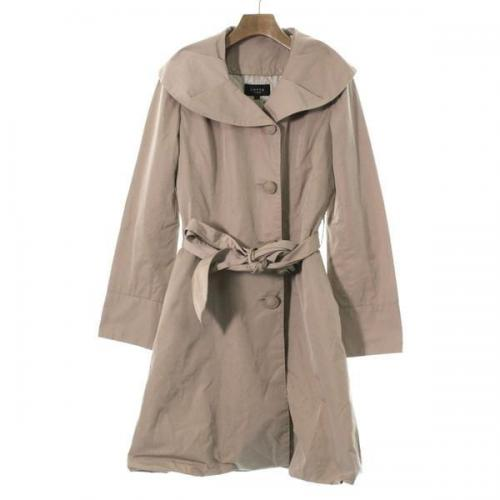 [Pre-Owned] KETTY coat size: 1 (S position)