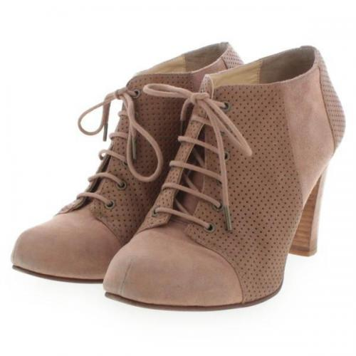 [Pre-Owned] BABYLONE shoes size: 24cm