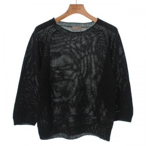 [Pre-Owned] MARGARET HOWELL knit size: 2 (M position)