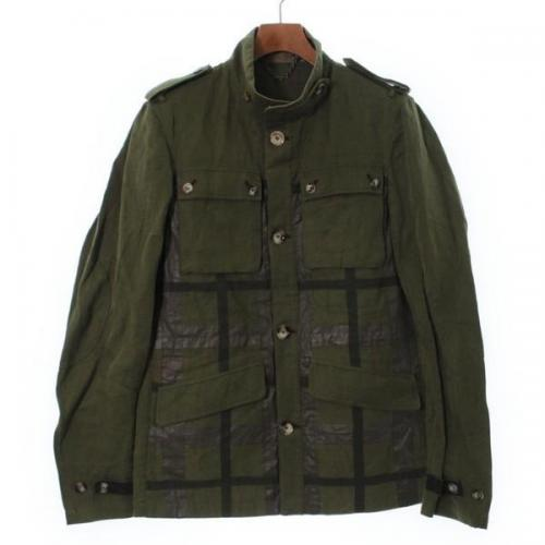 [Pre-Owned] VALENTINO Jacket size: 48 (L position)