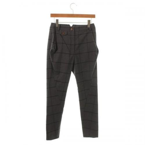 [Pre-Owned] Vivienne Westwood RED LABEL pants size: 1 (S position)