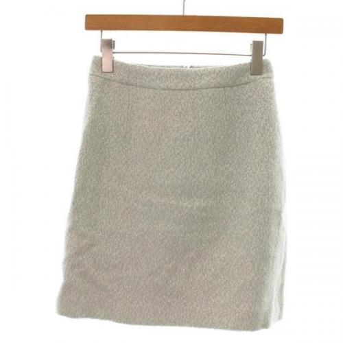 [Pre-Owned] Debut de Fiore skirt size: 36 (S position)