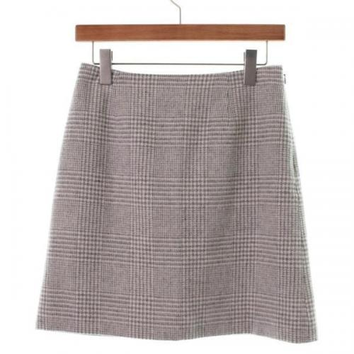 [Pre-Owned] NATURAL BEAUTY BASIC skirt Size: M