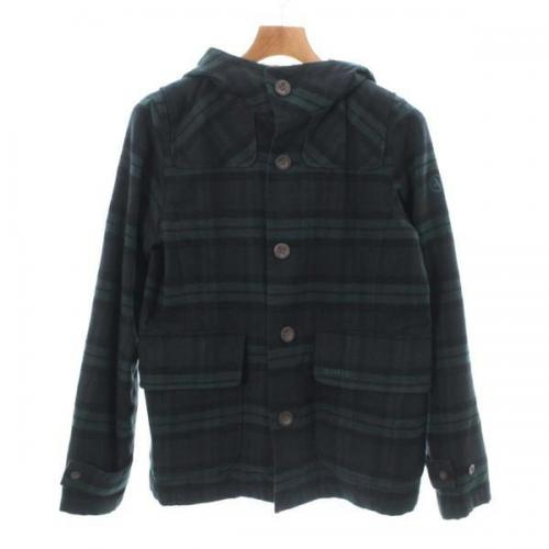 [Pre-Owned] AIGLE coat Size: M