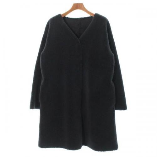 [Pre-Owned] JOURNAL STANDARD relume coat size: 38 (M position)