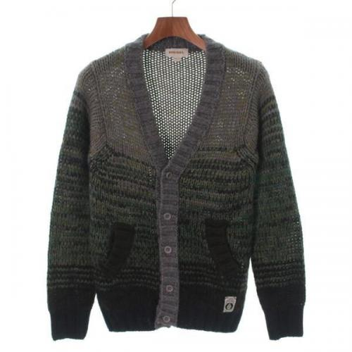[Pre-Owned] DIESEL knit Size: S