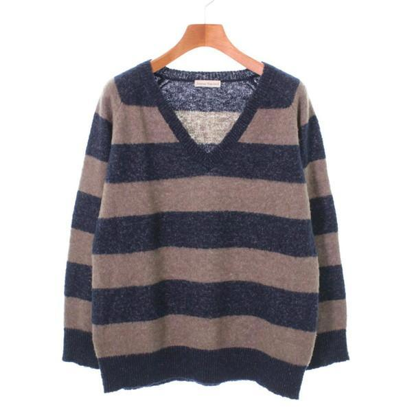 【Pre-Owned】 JOURNAL STANDARD Knit Shirts -(M位)