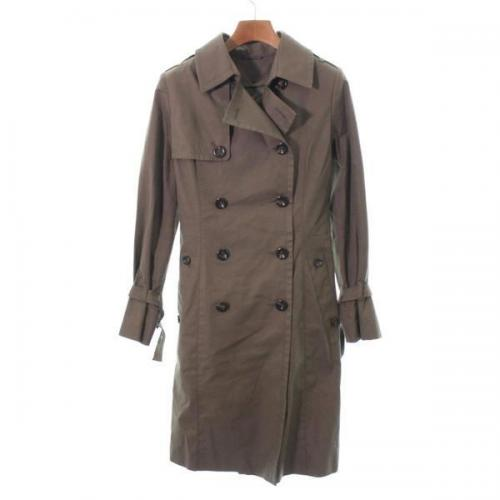 [Pre-Owned] MAYSON GREY coat size: 2 (M position)