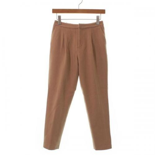 [Pre-Owned] SLOBE IENA pants size: 36 (S position)
