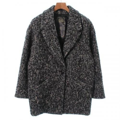 [Pre-Owned] KariAng coat size: S