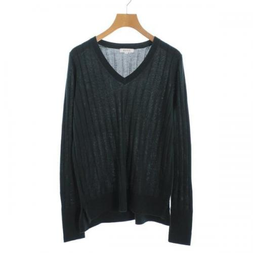 [Pre-Owned] PLST knit Size: M