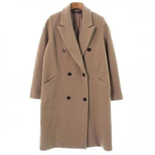 [Pre-Owned] STUNNING LURE coat size: 1 (S position)