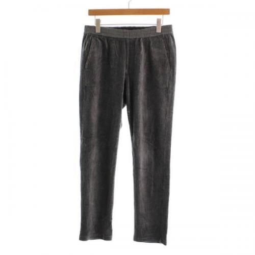 [Pre-Owned] green label relaxing pants size: S