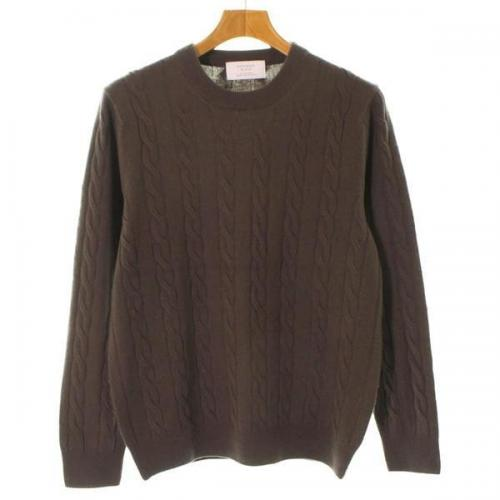 【中古品】green label relaxing ニット サイズ:S