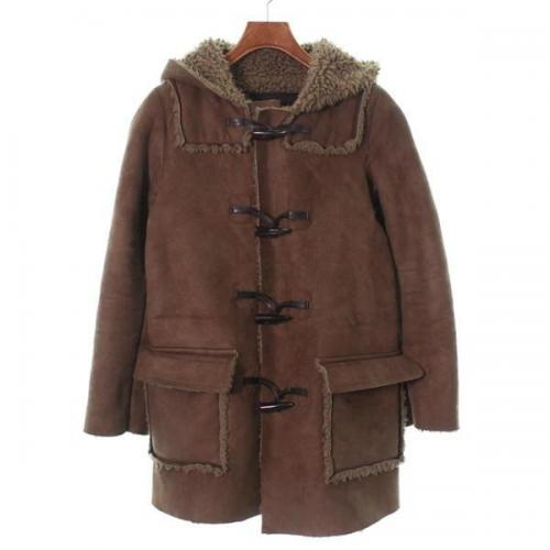 [Pre-Owned] Jewel Changes coat size: 36 (S position)