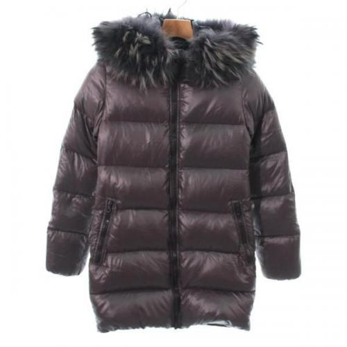 [Pre-Owned] DUVETICA coat size: 38 (M position)